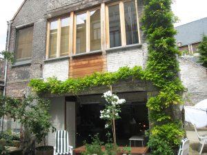 Bel Mondo Gand appartements/studios/loft